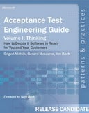 Free eBook: Acceptance Test Engineering Guide