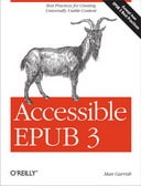 Free eBook: Accessible EPUB 3