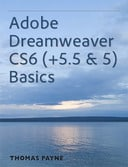 Dreamweaver CS6 Basics