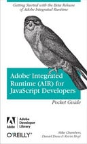 Free ebook Adobe Integrated Runtime (AIR) for JavaScript Developers