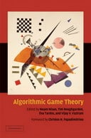 Free eBook: Algorithmic Game Theory