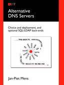 Download Free PDF eBook: Alternative DNS Servers