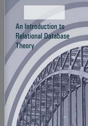 Free Database eBook: An Introduction to Relational Database Theory