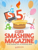 Free eBook: Best of Smashing Magazine