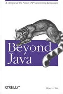 Free Java Book: Beyond Java
