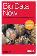 Free eBook from O'Reilly: Big Data Now
