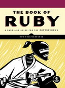 Free Book: The Book Of Ruby