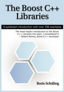 Free online book: Boost C++ Libraries