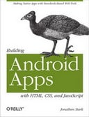 Free Book: Building Android Apps with HTML, CSS, and JavaScript