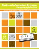 Free Online Book: Business Information Systems - Design an App for That