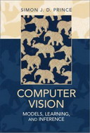 Download Free eBook - Computer Vision:  Models, Learning, and Inference