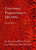 Free PDF eBook: Concurrent Programming in Erlang 2nd Edition