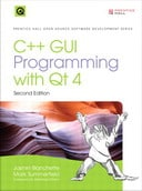 C++ GUI Programming with Qt4 2nd Edition - Read Online
