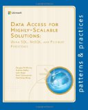 Data Access for Highly-Scalable Solutions