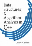 Free eBook: Data Structures and Algorithm Analysis in C++