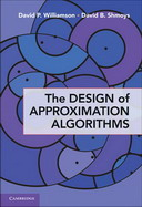 Free eBook: The Design of Approximation Algorithms