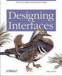 Free Online Book: Designing Interfaces