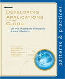Free Book: Developing Applications for the Cloud on the Microsoft Windows Azure Platform