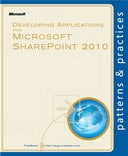 Developing Applications for Microsoft SharePoint 2010