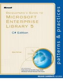 Free eBook: Developer's Guide to Microsoft Enterprise Library 5.0 C# Edition