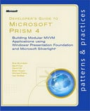 Free Online Book: Developer's Guide to Microsoft Prism 4