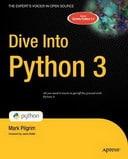 Free Book: Dive Into Python 3