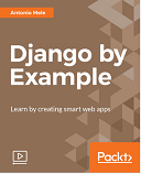 Django by Example : Video Course