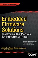 Embedded Firmware Solutions