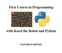 Free eBook: Intro to Programming with Karel the Robot and Python