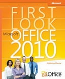 Free eBook: First Look Microsoft Office 2010