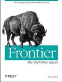 Frontier: The Definitive Guide