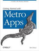 Read Online for Free: Getting Started with Metro Apps