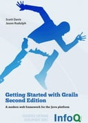 Free eBook: Getting Started with Grails Second Edition