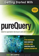 Free ebook: Getting started with pureQuery