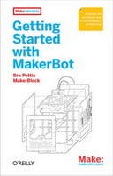 Free Online Book: Getting Started with MakerBot