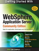 Free eBook: Getting started with WebSphere Application Server Community Edition