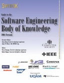 Free Online Book: Guide to the Software Engineering Body of Knowledge