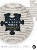 Free Book: How Wikipedia Works
