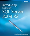 Free eBook: Introducing Microsoft SQL Server 2008 R2