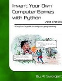 Free eBook: Invent Your Own Computer Games with Python 2nd Edition