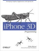 Free Online Book: iPhone 3D Programming