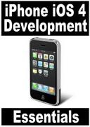 Free Online Book: iPhone iOS 4 Development Essentials