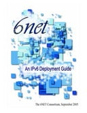 Free eBook: An IPv6 Deployment Guide