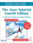 The Java Tutorial Fourth Edition