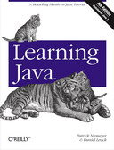 Learning Java, Fourth Edition