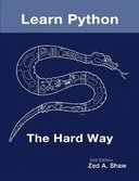 Free online book: Learn Python The Hard Way