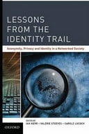 Free eBook: Lessons from the Identity Trail
