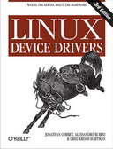 Linux Device Drivers, Third Edition