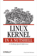 Free eBook: Linux Kernel in a Nutshell