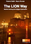 The LION Way: Machine Learning plus Intelligent Optimization